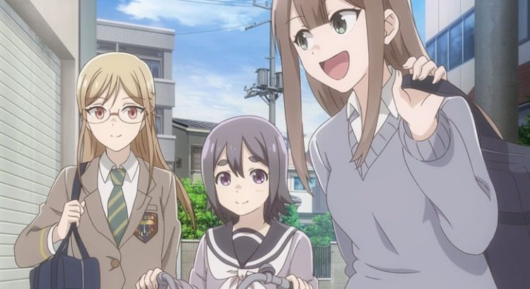 Joshikausei Batch Subtitle Indonesia