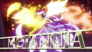 Senki Zesshou Symphogear XV Episode 13 Subtitle Indonesia [End]