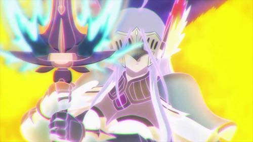 Strike The Blood III episode 10 (END) sub indo