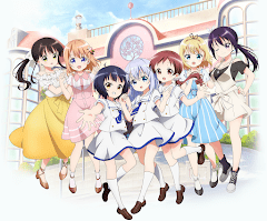 Gochuumon wa Usagi Desuka Sing for You Subtitle Indonesia