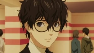 Persona 5 the Animation Proof of Justice Special 1 BD Subtitle Indonesia