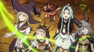 Granblue Fantasy The Animation Season 2 Special Kabocha no Lantern Subtitle Indonesia