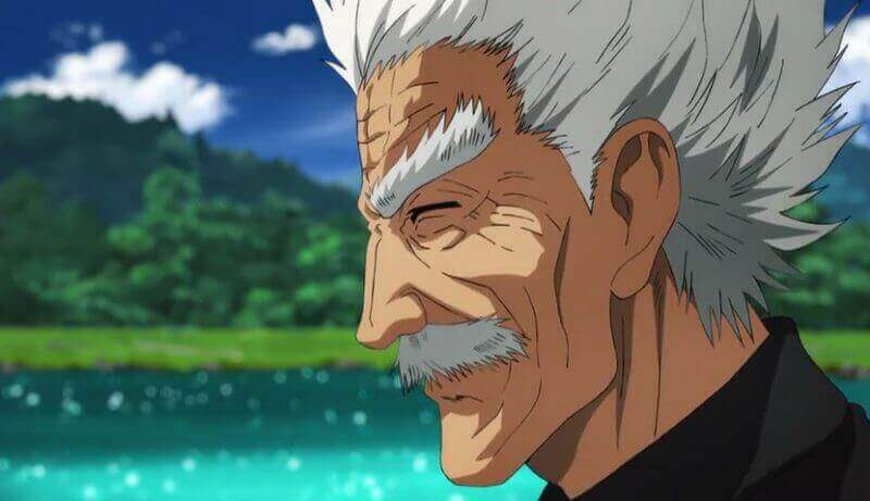 One Punch Man Season 2 Specials BD Episode 2 Subtitle Indonesia