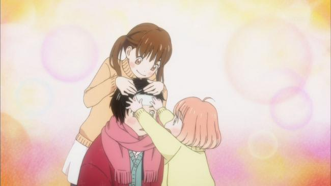3-gatsu no Lion Season 1 a
