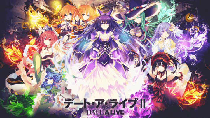 Date A Live Mayuri Judgment