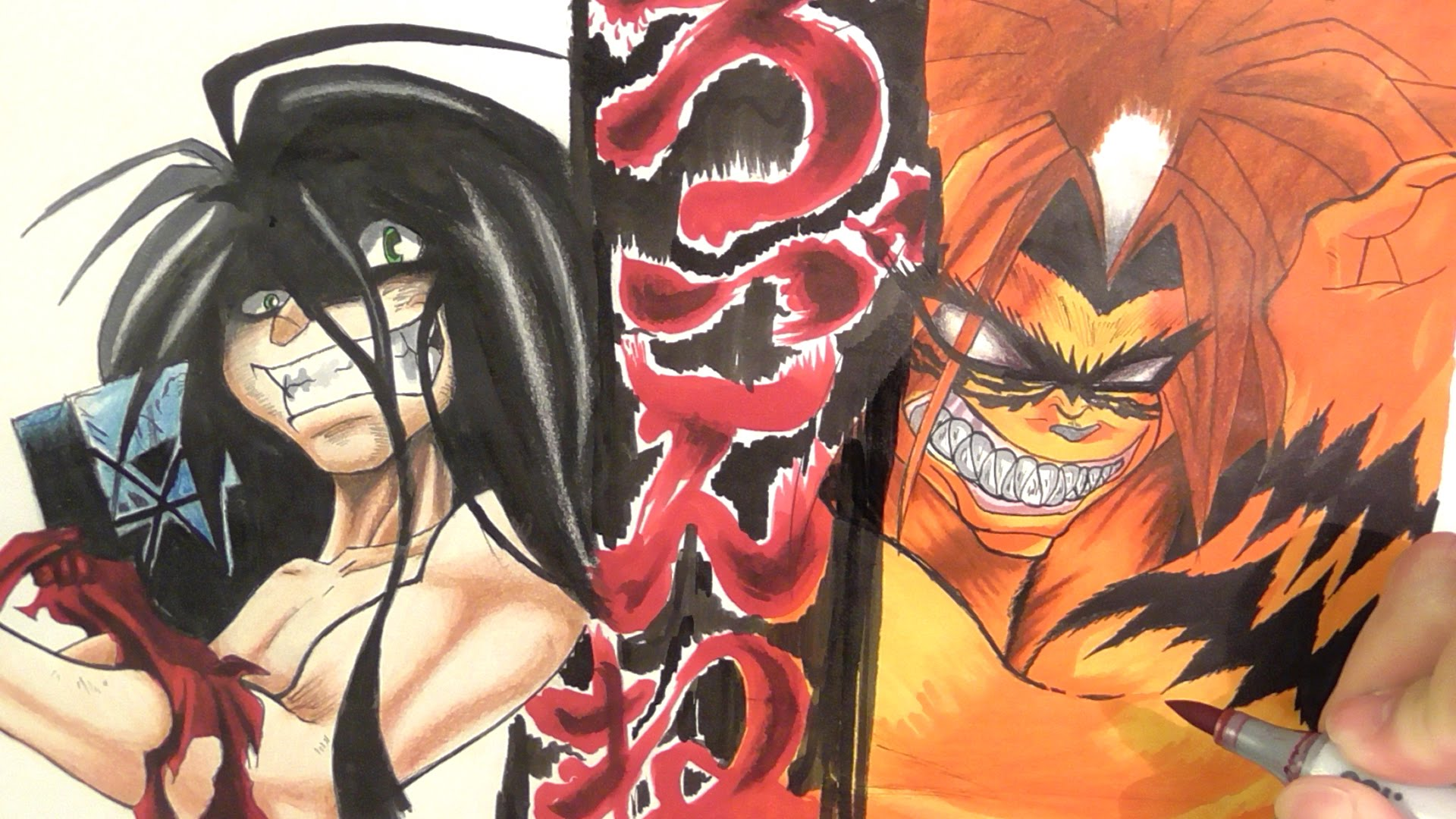 Ushio to Tora Season 2 BD