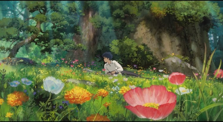 Karigurashi no Arrietty BD