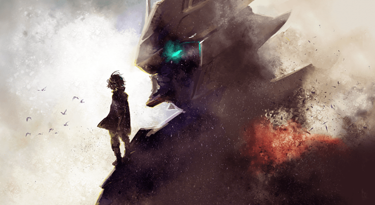 Mobile Suit Gundam: Iron-Blooded Orphans BD