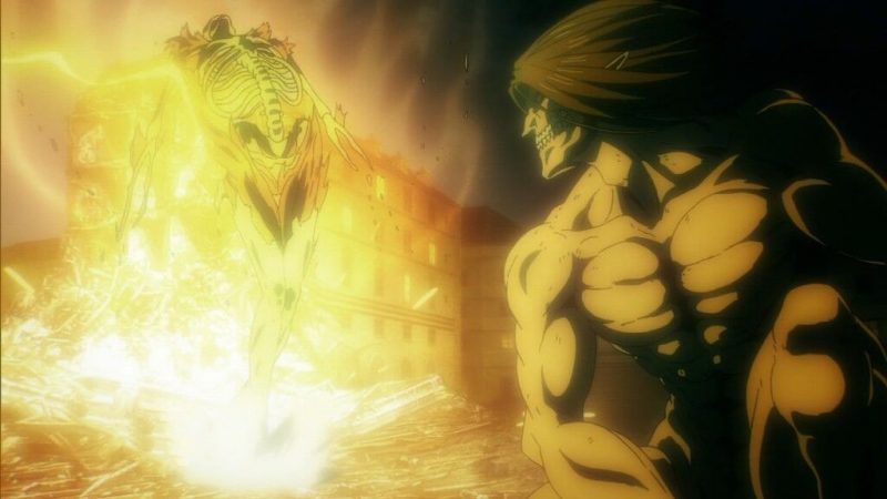 Shingeki no Kyojin: The Final Season Episode 6