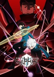 World Trigger Season 2